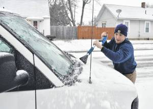 How To Take Proper Care Of Your Windshield This Winter