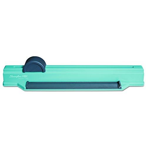 Swingline GBC 2515650 ProClick P50 Manual Binding System, Light Blue