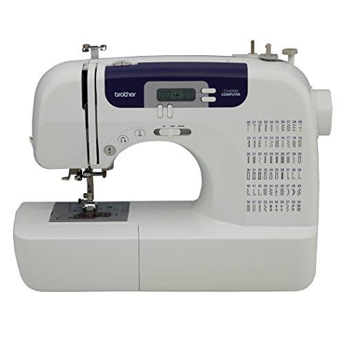 Brother cs6000i 60-Stitch Computerized Sewing Machine