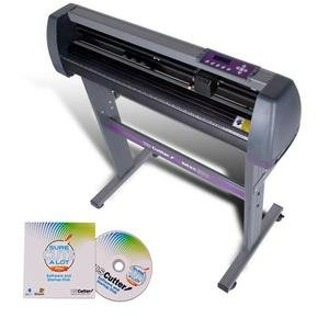 USCutter 28-inch Vinyl Cutter Plotter with Stand