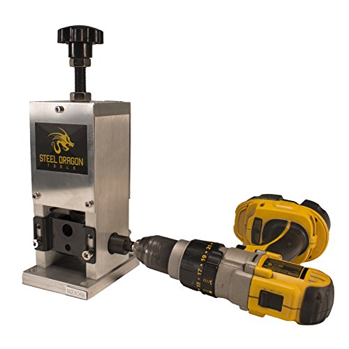 ᐉ Best Wire Stripping Machine of 2019 – Selections By Expert!