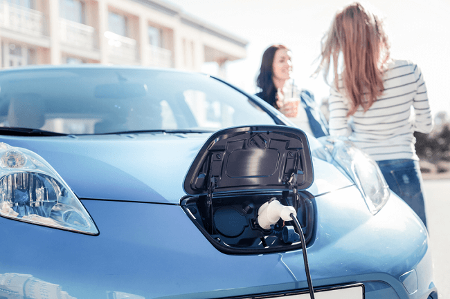 Pros Of Electric Vehicles