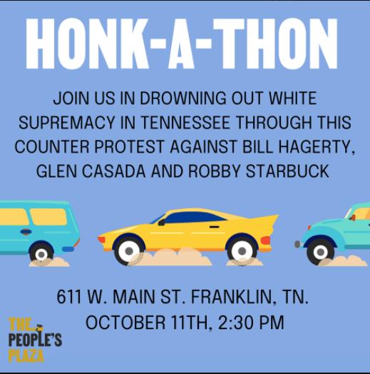 Honk a Thon