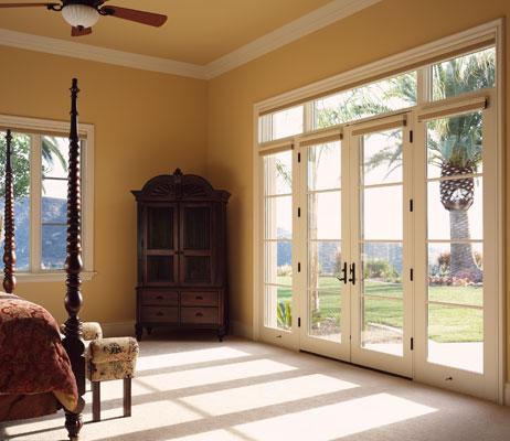 Window and door supplier in Olds.