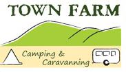 Town_farm_Camping_logo