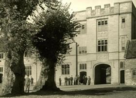 School Archives