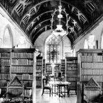 1900, Upper Library