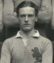 George Lionel John Baker (1896-1917)