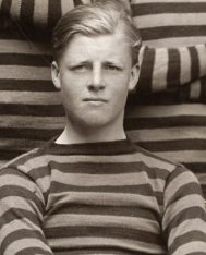 Philip Gordon Carr (1897-1978)