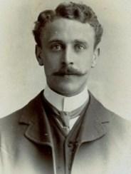 Edwin Davis (1879-1933)