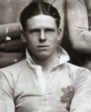 Edward Gerald Palmer Fenn (1894-1918)