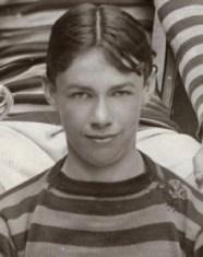 Edmund James Flower (1897-1974)