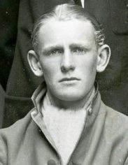 Richard Eveleigh Hodgson (1894-1918)