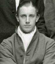 Martin James Morrison (1893-1972)