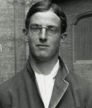 Dudley Stuart-Prince (1895-1968)