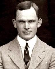 Kenneth Bassett Tindall