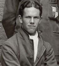 Alexander Raban Waugh (1898-1981)