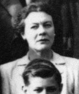 Vera Andrews (teacher 1944-1946)