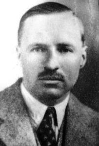 Christopher Melfort Baldwin (1905-1940)