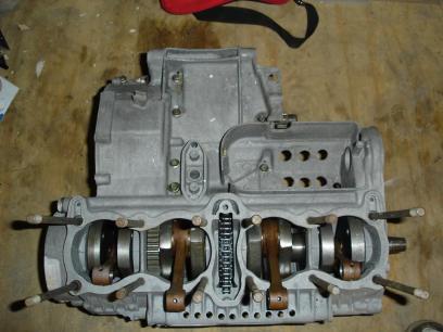Yoshi motor