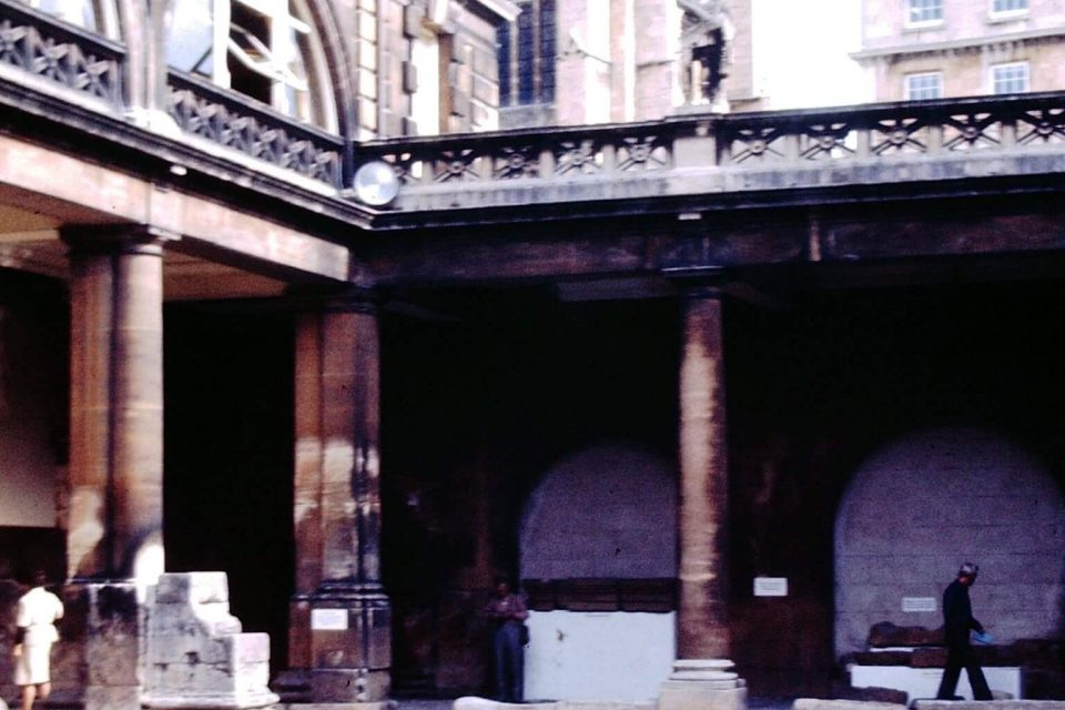 Bath - Bath-1975-02-Roman-Baths.jpg
