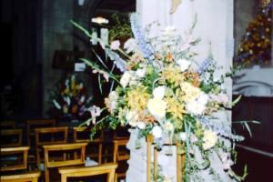 MillHill - Mill-Hill-1980-04-St-Michaels-Flower-Festival.jpg