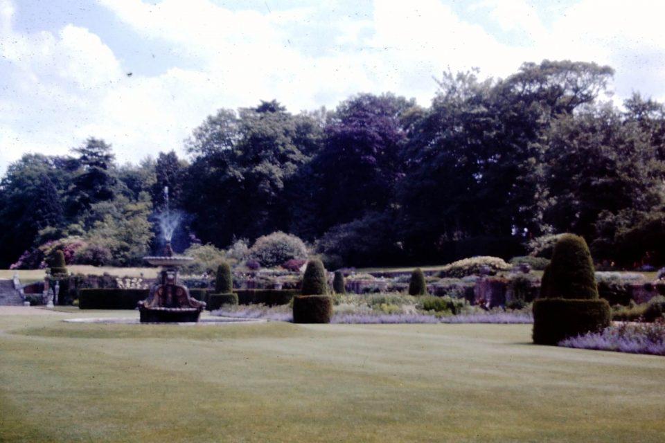 Norfolk - Norfolk-1968-01-Blickling-Hall-Garden.jpg