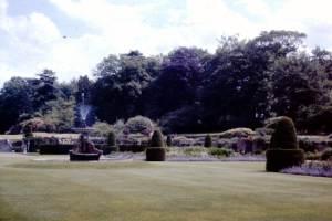 Norfolk - Norfolk-1968-01-Brickling-Hall-Garden.jpg