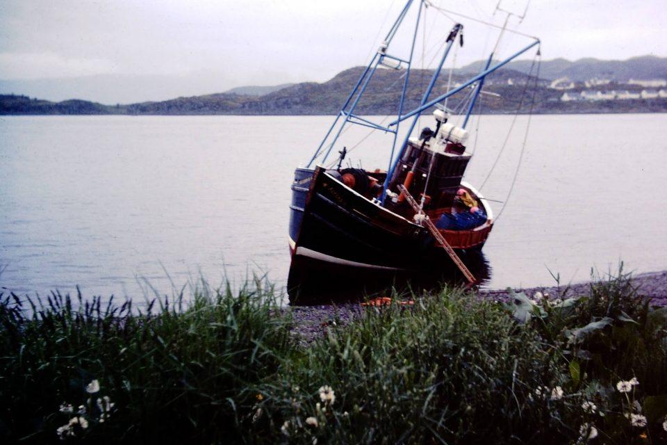 Scotland - Scotland-1979-21-Boat-near-Kyleakin-Isle-Of-Skye.jpg
