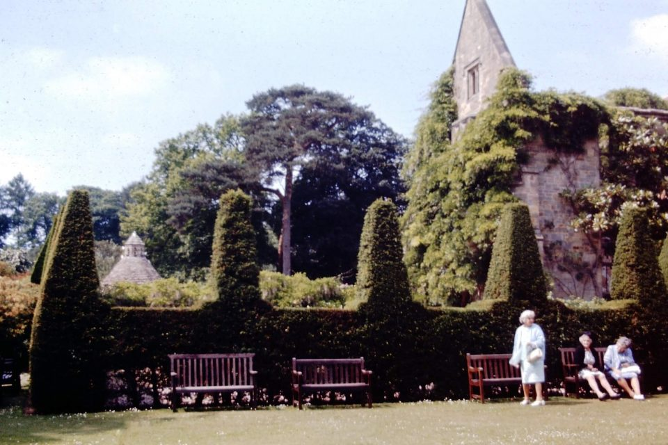 Sussex - Sussex-1970-06-Nymans.jpg