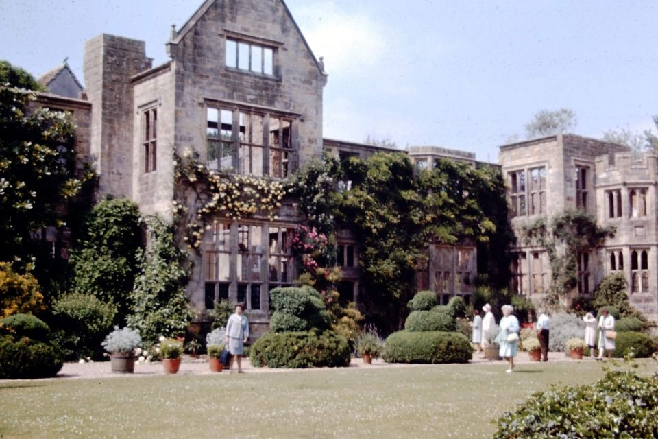 Sussex - Sussex-1970-07-Nymans.jpg