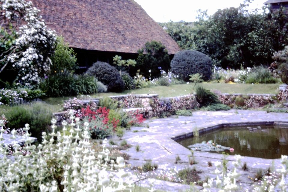 Sussex - Sussex-1974-12-Great-Dixter.jpg
