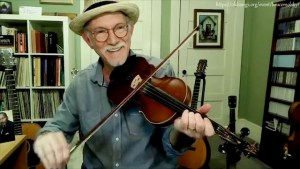 Bruce Molsky Virtual Concert