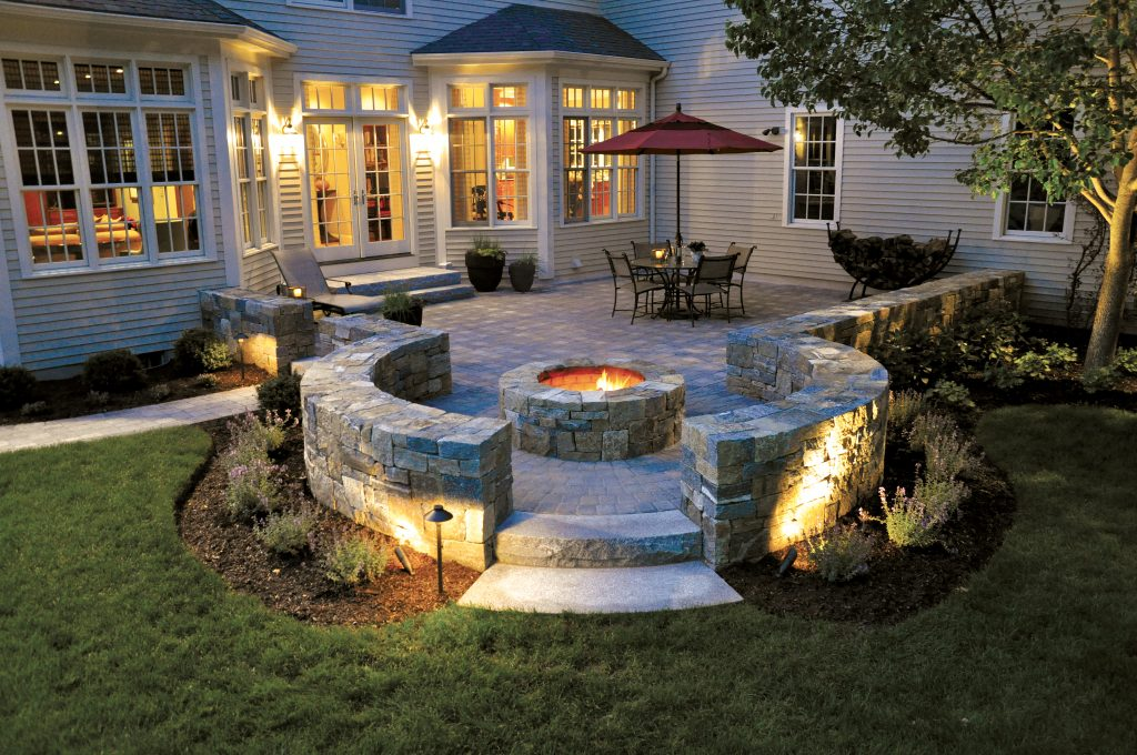 Great Ideas to Improve Outdoor Living Space for MA Homeowners on Small Backyard Living Spaces  id=73581