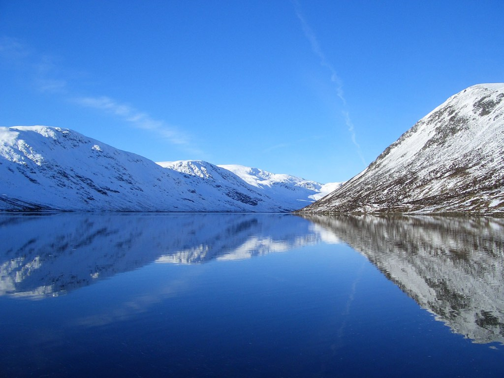 Loch Turret, Crieff