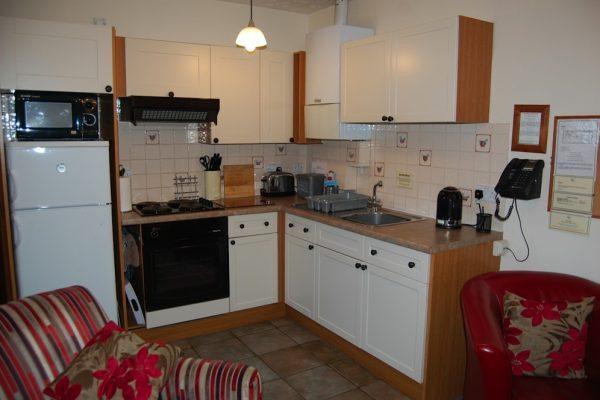 Wellcroft kitchen