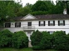 Woodbyrne Estate Aldie Virginia