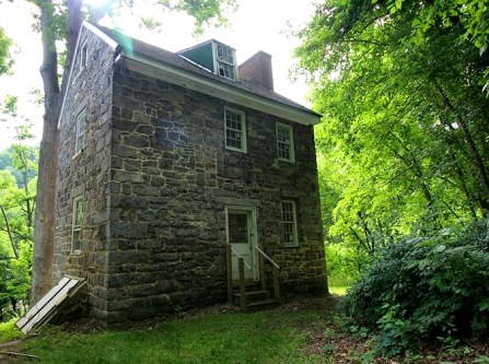 old stone house, mill house, oella, Maryland, old stone ruins, abandoned stone house, old stone houses