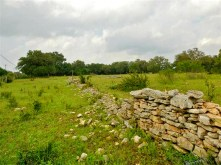 old stone wall, Dripping Springs, Texas, farmland, cattle ranch, old stone ruins, old stone farmhouse