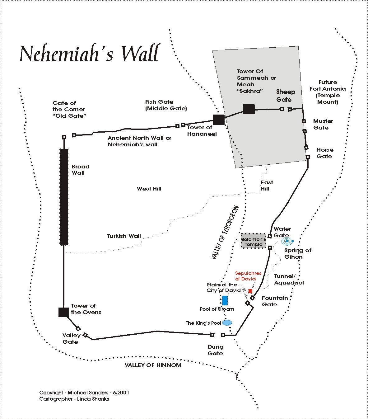 Old Testament Survey At Eastwood