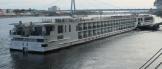 Gefjon, our long ship