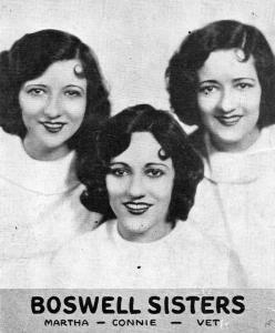 From 1931 sheet music cover.
