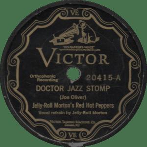 Doctor Jazz,