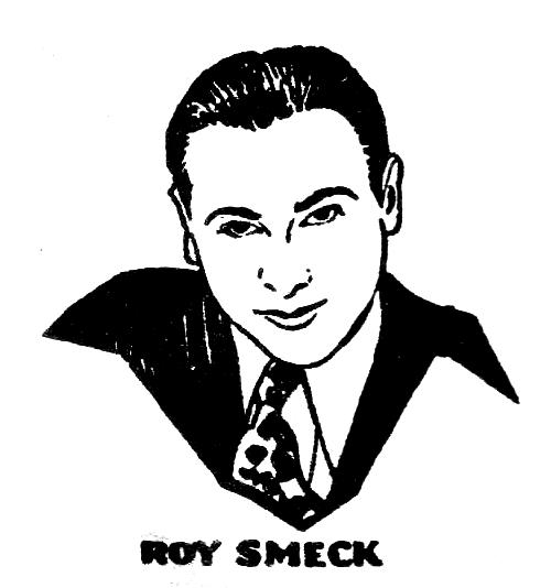 Homestead 16002 – Roy Smeck's Trio