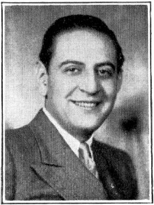 Guy Lombardo. From 1932 P&G publication.