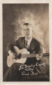 Cecil Gill