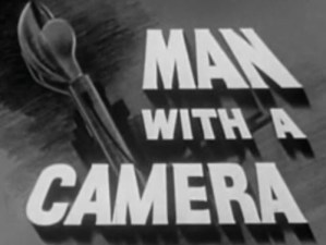 Man With A Camera 22 – Live Target