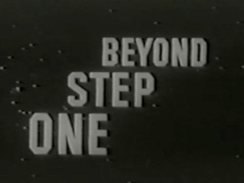 One Step Beyond 12 – The Return Of Mitchell Campion