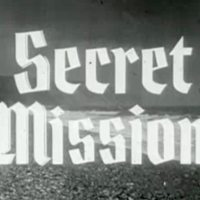 Robin Hood 037 - Secret Mission