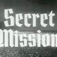 Robin Hood 037 - Secret Mission